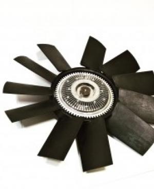 Вискомуфта вентилятора охлаждения в сборе 020005181-2