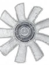 Вискомуфта вентилятора охлаждения 020005324