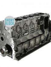 Short Block Euro-3 ISBe SO75250
