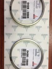 Поршневые кольца (Set of pist. rings) 04280565