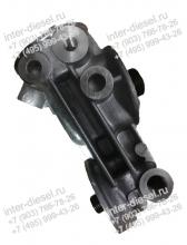 Кронштейн масляного фильтра двигателя (Support) 04233218