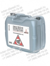 Масло моторное Deutz 10W-40 FE 01016336 (20 л.)