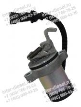 Соленоид останова двигателя 04103812