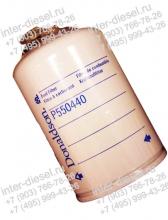 Фильтр топливный P550440