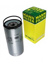 Топливный фильтр MANN WK 1080/7 x