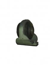 Опора двигателя (Mounting foot) 02167498