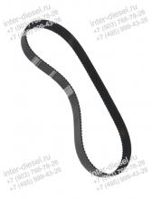 Ремень Гидронасоса (Toothed Belt) 04286798