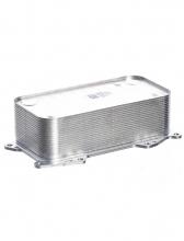 Масляный радиатор (OIL COOLER) 04915767