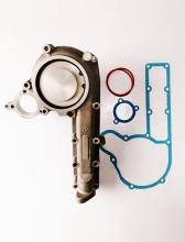 Водяной насос охлаждающей жидкости (Repair kit) 02937465