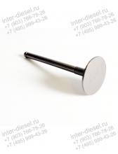 Впускной клапан Perkins 3142H071