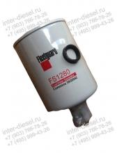 Фильтр топливный FS1280 Fleetguard