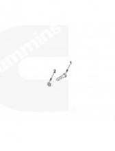 Болт крепления маховика 3901395