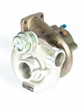 Турбокомпрессор / TURBOCHARGER АРТ: 2674A808