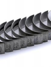 Вкладыши коренные 1-й ремонт, комплект / BEARING KIT АРТ: U5MB0033A