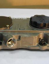 Крышка головки блока цилиндров в сборе / CYL.HEAD COVER АРТ: 4142X395РО
