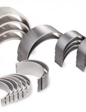 Вкладыши коренные коленчатого вала, 2-ой ремонт / MAIN BEARING KIT - U/S АРТ: T418696