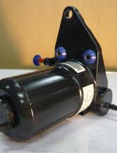 Топливоподкачивающий насос / LIFT PUMP АРТ: ULPK0040РО