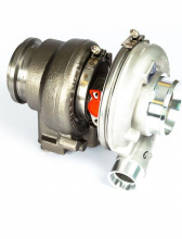Турбокомпрессор / TURBOCHARGER АРТ: 2674A271