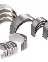 Вкладыши коренные коленчатого вала, 1-й ремонт, компл / MAIN BEARING KIT АРТ: T418680