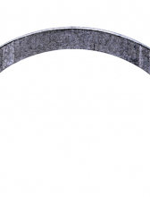 Полукольцо упорное коленвала / THRUST WASHER АРТ: 31137551