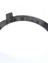 Полукольцо упорное коленчатого вала / THRUST WASHER АРТ: 31137322