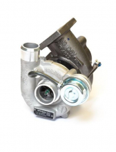 Турбокомпрессор / TURBOCHARGER АРТ: 2674A721