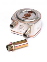 Охладитель масляный / OIL COOLER АРТ: 2486A219