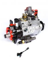 Насос топливный высокого давления / FUEL INJ. PUMP АРТ: UFK4K229