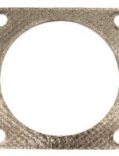 Прокладка выпускного коллектора, центральная / JOINT АРТ: 341/184