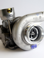 Турбокомпрессор / TURBOCHARGER АРТ: 2674A826