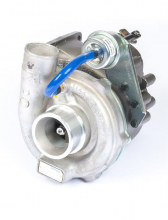 Турбокомпрессор / TURBOCHARGER АРТ: 2674A306
