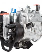 Насос топливный высокого давления, без регулятора / FUEL INJ. PUMP АРТ: 2643D644
