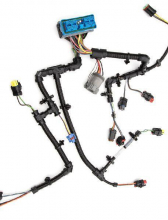 Проводка / WIRING HARNESS АРТ: 3161C081