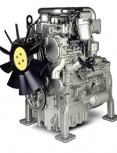 Двигатель Perkins / Perkins Engine 1103C-33T АРТ: DD75390