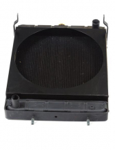 Радиатор / RADIATOR АРТ: 2485B214