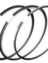 Кольца поршневые, комплект на 1 поршень / KIT, RING АРТ: 4181A105