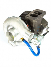 Турбокомпрессор / TURBOCHARGER АРТ: 2674A343