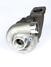 Турбокомпрессор / TURBOCHARGER АРТ: 2674A431