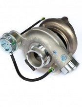 Турбокомпрессор / TURBOCHARGER АРТ: 2674A825