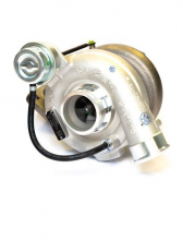 Турбокомпрессор / TURBOCHARGER АРТ: 2674A845