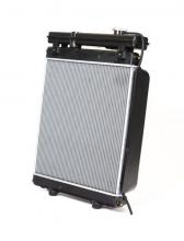 Радиатор системы охлаждения / RADIATOR АРТ: 2485B281