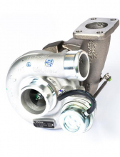 Турбокомпрессор / TURBOCHARGER АРТ: 2674A200