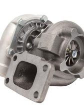Турбокомпрессор / TURBOCHARGER АРТ: 2674A147