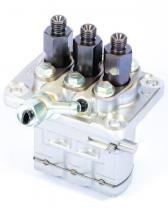 Топливный насос высокого давления / INJECTION PUMP АРТ: 131017592