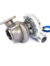 Турбокомпрессор / TURBOCHARGER АРТ: 2674A404