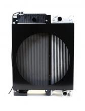 Радиатор в сборе / RADIATOR АРТ: T411127