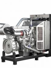 Двигатель Perkins / Perkins Engine 2206A-E13TAG2 АРТ: TGBF5012