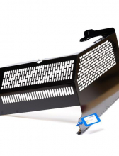 Защита радиатора / FAN GUARD АРТ: 3756V115