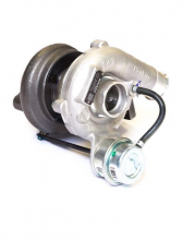 Турбокомпрессор / TURBOCHARGER АРТ: 2674A421