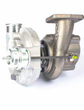 Турбокомпрессор / TURBOCHARGER АРТ: 2674A805